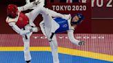 Olympic Latest: Iran refugee falls short in gold medal bid
