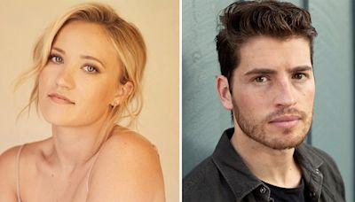 Emily Osment & Gregg Sulkin To Star In Netflix Comedy Series From Jack Dolgen, Doug Mand & Kourtney Kang