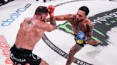 With Keith Lee out, Henry Corrales fights Johnny Campbell at Bellator 258