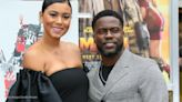 Kevin Hart and Wife Eniko are Expecting Second Child Together: 'We're Counting Our Blessings'