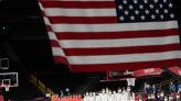 Team USA final medal count: Amazing images of each medal-winning celebration at the Tokyo Olympics