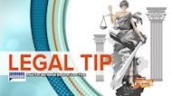 LEGAL TIP: Do You Pay Your Own Medical Bills If In A Crash?