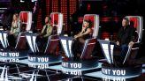 Here Are the Salaries of All 15 'Voice' Judges—Including Who Makes the Most