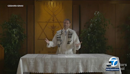 SoCal Jews mark Yom Kippur with fasting, prayer