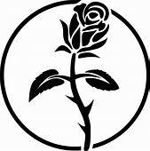 Black rose (symbolism) - Wikipedia