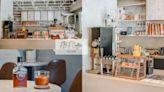 基隆|凡不凡咖啡,靜謐街區的溫馨咖啡館 自家烘焙咖啡 供應美味輕食甜點