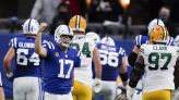 Quick takes from Packers' 34-31 overtime loss to Colts