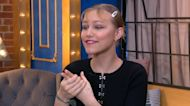 Grace VanderWaal has a quirky thing in common with her 'Stargirl' role