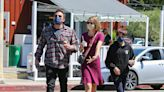 Ben Affleck Takes Daughters Violet and Seraphina Out for Ice Cream Date