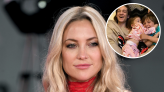 Kate Hudson Is a Fabulous Mom to Her 3 Kids: Meet Ryder, Bingham and Rani