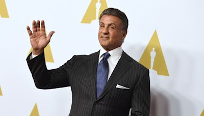 Sylvester Stallone's Reported Membership at Donald Trump's Mar-a-Lago Is Hitting Some Fans Hard