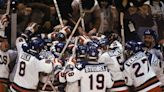 This day in history, February 22: The United States Olympic hockey team pulls off the 'Miracle on Ice' by defeating the Soviets, 4-3