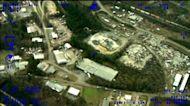 Aerial Footage Shows Widespread Destruction in Tornado-Hit Alabama
