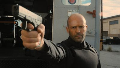Jason Statham, Lean and Mean, Returns in Wrath of Man