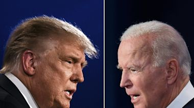 Trump and Biden are both betting on the suburbs to win the 2020 election, but only one of them understands what that means