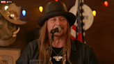 Kid Rock turns 50, says farewell tour is likely in 2022