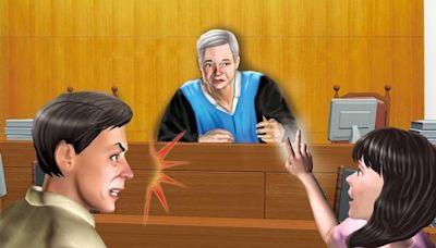 他娶老闆千金結果超後悔!被控家暴外遇 反控她玩交友網站離家棄子   蘋果新聞網   蘋果日報
