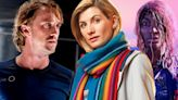 Next Doctor Who: Actors Who Could Replace Jodie Whittaker In Season 14