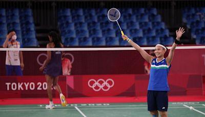 羽球》奧運後在國際賽「神隱」 小戴仍穩居世界球后