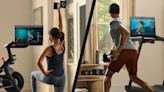 Peloton launches new Bike+ and Tread smart home gym equipment, both at $2,495