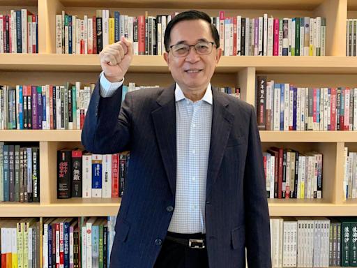 陳水扁主持廣播綠營大咖雲集 唯獨「辣個男人」拒絕了阿扁⋯⋯
