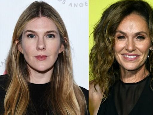 Amazon Picks Up Scrapped TNT Thriller Series 'Tell Me Your Secrets' Starring Lily Rabe, Amy Brenneman