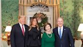 Inside Blair House, the presidential guest house that's bigger than the White House and known as the 'world's most exclusive hotel'