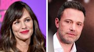 Jennifer Garner Has One Hope for Ben Affleck Amid J.Lo Romance