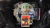 Best Mandalorian and Baby Yoda Gifts: A Star Wars Holiday Buying Guide | Den of Geek