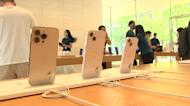 iPhone13爆災情! 微距現「鬼影」、照片「黑格」被打馬