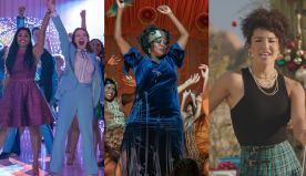 December 2020 Streaming Guide: The Prom, Ma Rainey's Black Bottom, High School Musical: The Musical: The Holiday Special, More...