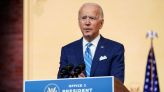 Biden gains 132 votes in Trump recount
