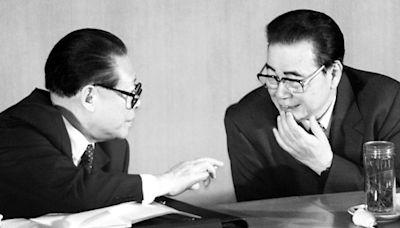 三峽工程決策投票內幕 江澤民逼代表投贊成票(圖) - 王維洛 - 紅朝歲月