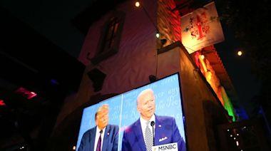 Biden-Trump Town Hall Duel: How To Watch