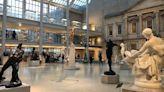 紐約博物館、美術館今起重開 限時免費