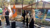 Aiden Leos, Boy Killed In Road Rage Shooting, To Receive Memorial Plaque At Orange County Zoo