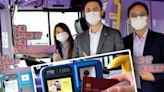 新巴城巴周六起擴展電子支付 全線接受流動及感應式付款