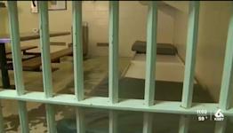 Santa Barbara County Jail COVID-19 outbreak