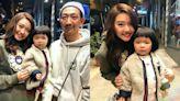 見李璨琛囡囡李元元化身痴粉集郵 戴祖儀:我無憾啦!