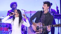 Camila Cabello opens up about her first collab with Shawn Mendes on 'The Voice'