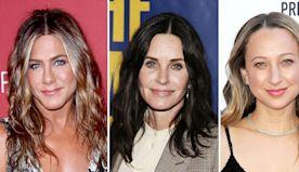 Jennifer Aniston Celebrates 51st Birthday With Courteney Cox, Jennifer Meyer