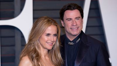 John Travolta's First Mother's Day Since Kelly Preston's Death Included a Tribute to Their Late Son Jett