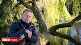 Chris Packham recalls undiagnosed Asperger's syndrome on TV walk