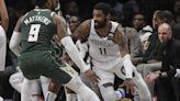 NBA》厄文正面回應酸民言論 自比馬丁路德金恩卻再度惹議