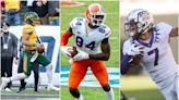 Mock draft simulator: What's the ideal draft for Washington Football Team?