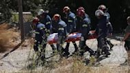 One person dead after earthquake in Crete