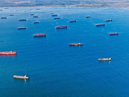 全球供應鏈失衡 威脅疫後復甦