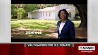 Democratic Rep. Val Demings announces challenge to GOP Sen. Marco Rubio