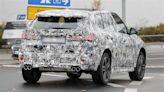BMW X1 M有望現身?大改款測試車換上四出排氣尾管