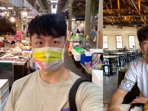 耗時2年終於告贏 「焦糖」陳嘉行爽喊「完封momo親子台」 | 蘋果新聞網 | 蘋果日報